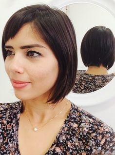 #Me #ShortHair #CabelosCurtos #Hair