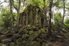 """Prasat Beng Mealea 3 Go to http://iBoatCity.com and use code PINTEREST for free shipping on your first order! (Lower 48 USA Only). Sign up for our email newsletter to get your free guide: """"Boat Buyer's Guide for Beginners."""""""