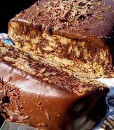 Μπισκοτογλυκό τέλειοοοο !!!! ~ ΜΑΓΕΙΡΙΚΗ ΚΑΙ ΣΥΝΤΑΓΕΣ 2 Sweet Recipes, Sweets, Candy, Meat, Desserts, Food, Kitchens, Tailgate Desserts, Deserts
