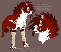 blackfire the wolf Pet Anime, Anime Animals, Anime Art, Furry Wolf, Furry Art, Fantasy Wolf, Fantasy Art, Wolf Character, Character Design