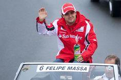 Apuestas F1: Felipe Massa correrá en Williams en 2014. Haz tu apuesta para el GP de EEUU con CIrsa