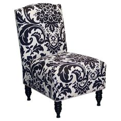I pinned this Fiorenza Chair from the Hollywood Glamour event at Joss and Main!