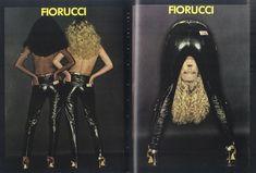 Fiorucci book by Eve Babitz