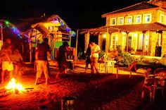 Reunion party at Chukki Resort