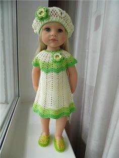 Летние комплекты для Gotz / Одежда для кукол / Шопик. Продать купить куклу / Бэйбики. Куклы фото. Одежда для кукол