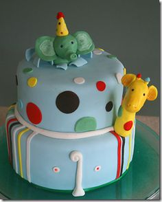 Kids birthday cake.  Visit us at www.ramadatropics.com for more information about our Des Moines hotel.