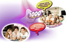 DUMEL DISCOVERY RODZINNA GRA EDUKACYJNA PRAWDA CZY FAŁSZ 60600 - EDUKACYJNE - sklep z zabawkami e-zabawkowo.pl