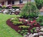 Home landscaping landscaping and sri lanka on pinterest for Landscaping rocks ocala florida