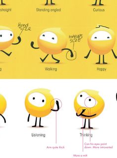 How to create a cute mascot audiences will love | Branding | Creative Bloq