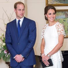 Prince William Gives Kate Middleton Cartier Watch for Third Wedding Anniversary - Shape Magazine