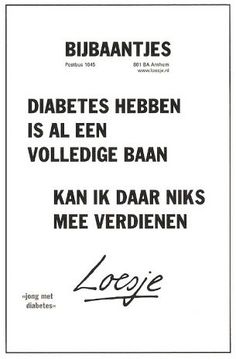 loesje spreuken diabetes 42 beste afbeeldingen van diabetes fun   Diabetic living, Diabetes  loesje spreuken diabetes