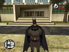 GTA Batman: PC Game Free Download | Download Free Games Batman Games, Best Pc Games, Free Pc Games, Pc System, Gta, Shiba, Blue Prints