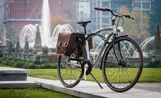 Le nuove E-Bike di Moto Morini