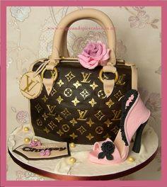 49 Best Lv Purse Images Purse Cakes Handbag Cakes Louis Vuitton
