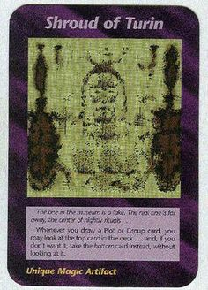 Illuminati card game - Brian Leonard Golightly Marshall                                                                                                                                                                                 More