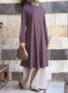 SHUKR USA | Minimalist Flared Top