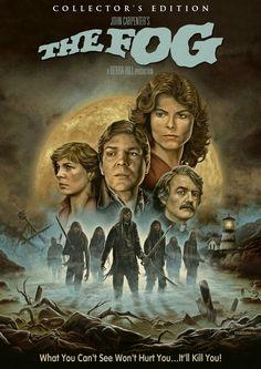 The Fog Horror Movie