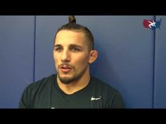 USA Wrestling Frank Molinaro saw progress in Rio and focused on making gains