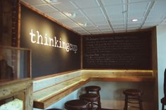 The Thinking Cup is by far one of best coffee shops in Boston. They are the first coffee shop in Boston to serve Stumptown Coffee from Portland Oregon which is known to be the Best Coffee in the world. Coffee Shops, Best Coffee Shop, Boston Common, In Boston, Easy Healthy Dinners, Healthy Dinner Recipes, Downtown Boston, Shop Window Displays, House Layouts