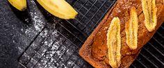 Recette : Banana bread - Find this universe on Bon Marché website - La Grande Epicerie de Paris