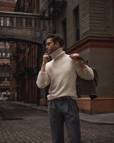 Best sweaters for men this fall. These elegant men's fall sweaters are great. sweaters men, sweaters men aesthetic, sweaters male, sweaters men outfit, sweaters men fashion, sweaters men knitted, sweaters men wool, cheap sweaters, best sweaters for men, men's cardigan sweaters, men's sweater jacket, cool sweaters for men, men's knitwear sweaters, best men's fisherman sweater, men's crew neck sweaters, men's cable knit sweater, men's pullovers #mensweaters #cardigan #sweaters Mens Turtleneck, Turtleneck Outfit, Men Sweater, Male Sweaters, Cardigan Sweaters, Cheap Sweaters, Sweater Jacket, Adam Gallagher, Look Fashion