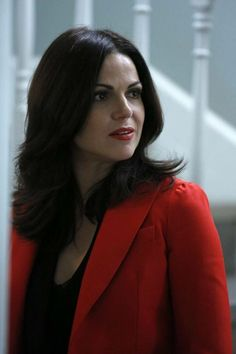 Awesome Regina (Lana) possibly in her awesome mansion in Storybrooke Maine in the awesome Once S5 E5 #Dreamcatcher airs Sunday 10-25-15