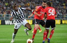 Blog Esportivo do Suiço: Benfica segura pressão do Juventus e vai à final da Liga Europa