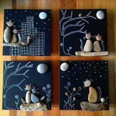 Vì sao trăng lại tròn ạ? Con thử suy nghĩ xem! Hãy để trẻ tưởng tượng.
