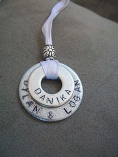 I want to make these for gifts this year at Christmas. Cool idea!