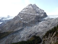 A mountain in the Italian Alps [3264x2448][OC]