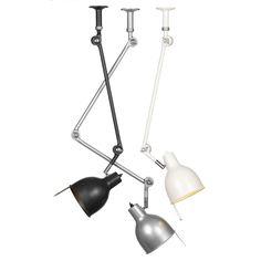 Trendy Deckenleuchte Weiß Ø14cm E27 Deckenlampe NEU Esstisch Beleuchtung innen