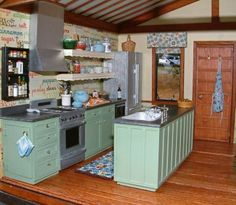 kitchen miniature wenge wood cabinets 304 best images on pinterest in 2019 mini bakery dining rooms houses