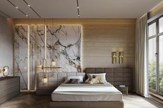 Up in Arms About Luxury Interior Ideas Bedroom Decor Inspirations? Get the Scoop on Luxury Interior Ideas Bedroom Decor Inspirations Before You're Too Late - homeuntold Master Bedroom Interior, Luxury Bedroom Design, Master Bedroom Design, Home Decor Bedroom, Luxury Interior, Home Interior Design, Bedroom Furniture, Wood Bedroom, Bedroom Ideas