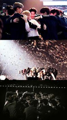 Terimakasih banyak quiere un atas tahunnya, kami akan selalu berdoa kalian s . - K-Pop Fan ES K Pop, Idol 3, Swing, Kim Jong Dae, Ong Seung Woo, You Are My Life, My Big Love, Produce 101 Season 2, Kim Jaehwan