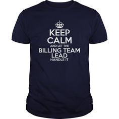 Awesome Tee For Billing Team Lead T-Shirts, Hoodies. ADD TO CART ==► https://www.sunfrog.com/LifeStyle/Awesome-Tee-For-Billing-Team-Lead-Navy-Blue-Guys.html?id=41382