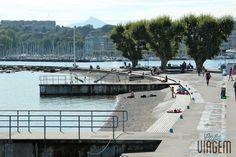 Genebra/Geneva - SWISS summer