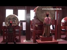 Magic Drums in Beijing - Published by http://www.myvideomedia.com #travel #china