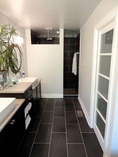 Julie Loves Home: Master Bathroom