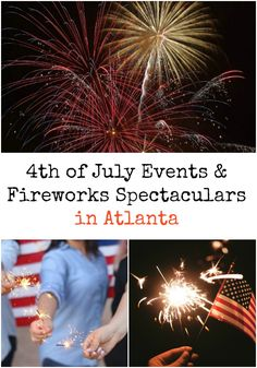july 4th concert atlanta