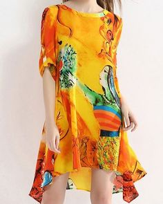 Shalena Asymmetrical Skirt Silk Dress  https://shalena.ca  #women #fashion #onlineshopping #dresses #shoes #coat #love #life #american #canadian #australia #newzealand #uk #england #france #germany #spain  #latestfashion #beautiful #happy #pretty #colorful #sweet #bestquality #shopping #womenfashion  #followforfollow #follow4follow #f4f #ifollowbackalways
