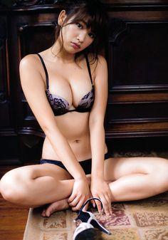 Girl Fix • hamburg55: 久松郁実 Ikumi Hisamatsu