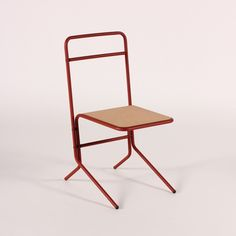 M6 chair by Joe Buttigieg