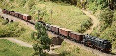 The Hochschwarzwald Model Railway   vikas chander