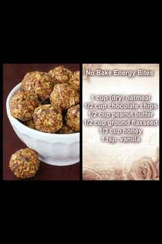 I make these ALL the time. They're also good with almond butter! Very easy and VERY delicious! :)