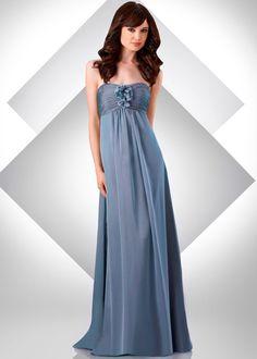 6eeb04b868a Bari Jay 322 Frog dress boob flower dress in grey--always an option