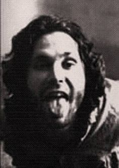 Bleeeeeeeeeeeeh :P ^_^ Funny silly pictures are awesome no matter who you are :) I like these pictures! Jim Morrison is awesome awesome \m/ X Music Pics, Music Stuff, Music Pictures, Ray Manzarek, Jim Morison, The Doors Jim Morrison, Elevator Music, Mass Culture, Debbie Gibson