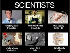 For science geeks