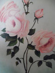 Painting, Art, Paint, Draw