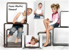 ** Fotostudio Silvia Fischer Leipzig ** Kindergartenportraits Kindergartenfotos…