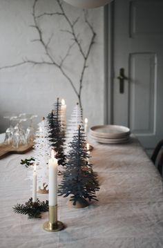www.hemtrender.com Christmas decorations, julgranar Foto: Fabgoose